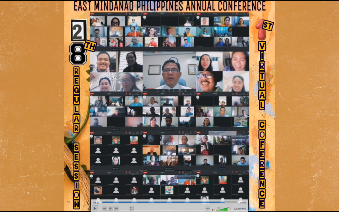 EMPAC 28th Annual Conference  Regular Session